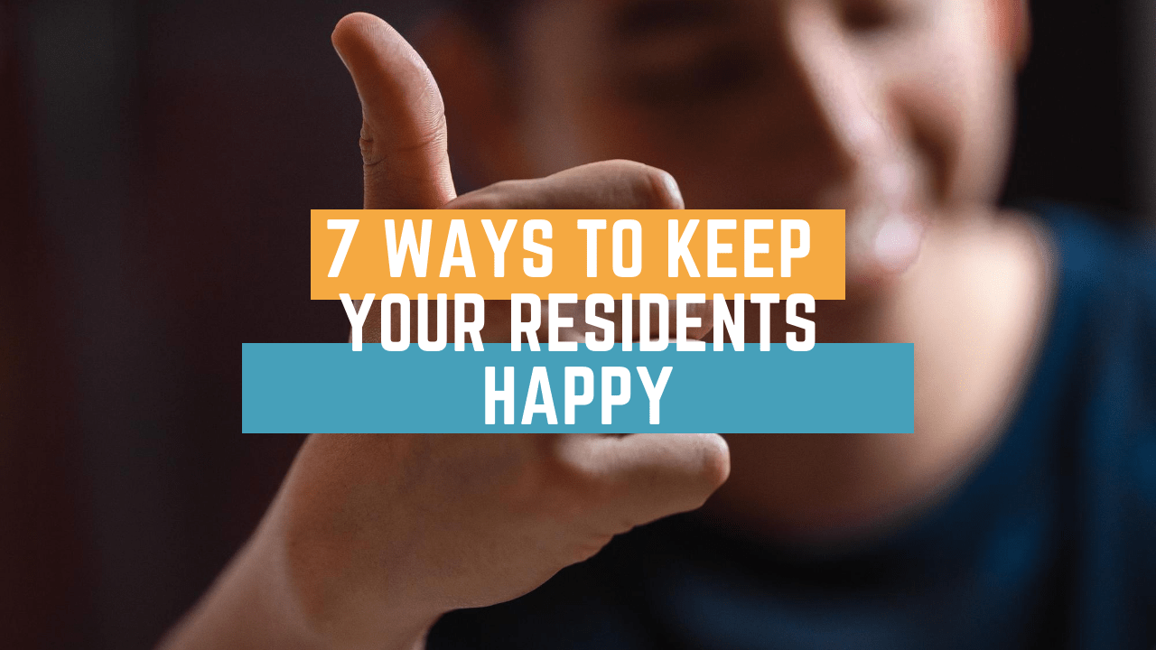7 Ways to Keep Your Big Island Residents Happy